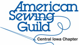 Central Iowa Chapter American Sewing Guild